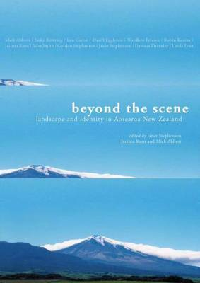 Beyond the Scene: Landscape and Identity in Aotearoa New Zealand