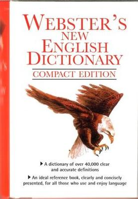 Websters New English Dictionary