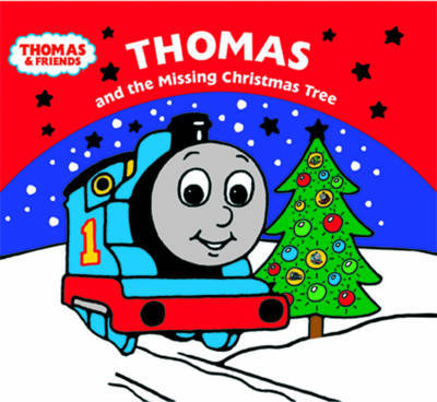 Thomas and the Missing Christmas Tree