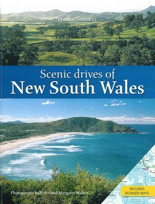 Scenic Drives of New South Wales
