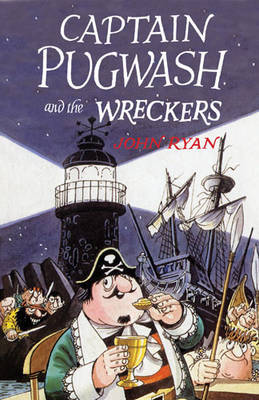Captain Pugwash and the Wreckers