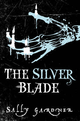 The Silver Blade (#2)