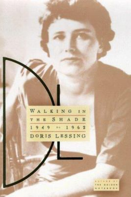 Walking in the Shade: Volume Two of My Autobiography, 1949-1962