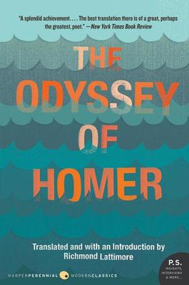 The Odyssey of Homer