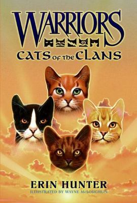 Cats of the Clans (Warriors Field Guide #2)
