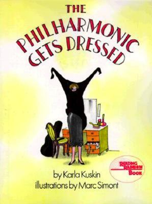 Philharmonic Gets Dressed, The