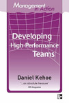 Developing High Performance Teams