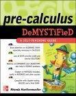 Precalculus Demystified
