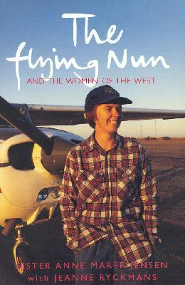 The Flying Nun And the Women Of The West