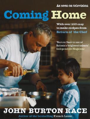 Coming Home: return of the Chef