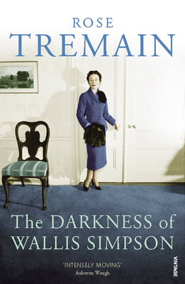 The Darkness of Wallis Simpson, and other stories
