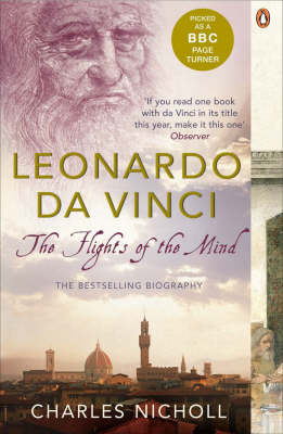 Leonardo Da Vinci : The flights of the mind
