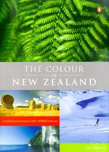 The Colour of New Zealand