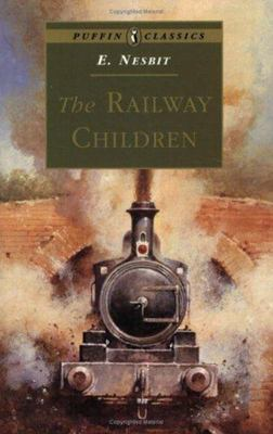 The Railway Children (Puffin Classic)