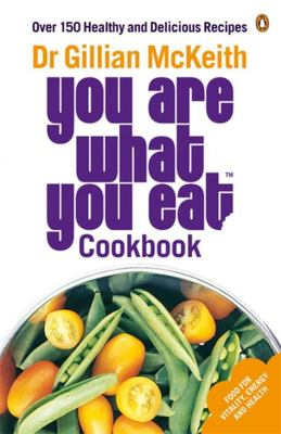 The You Are What You Eat Cookbook
