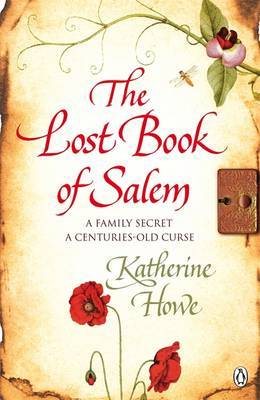 The Lost Book of Salem