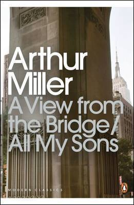 A View from the Bridge and All My Sons