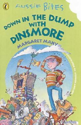 Down in the Dump with Dinsmore: Aussie Bites (out of print)