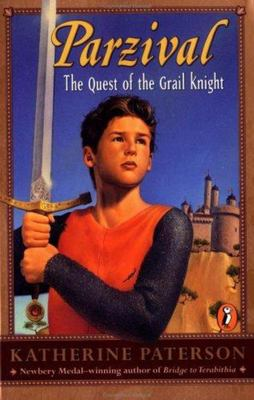 Parzival: Quest of the Grail Knight
