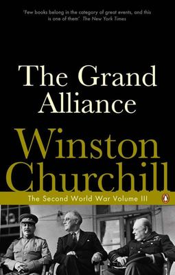 Second World War 3: The Grand Alliance