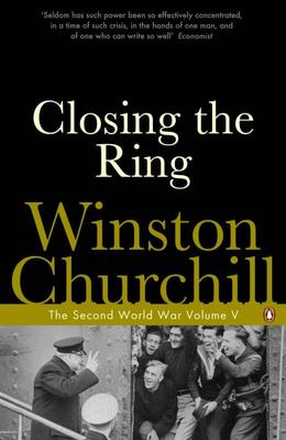 Second World War 5: Closing the Ring
