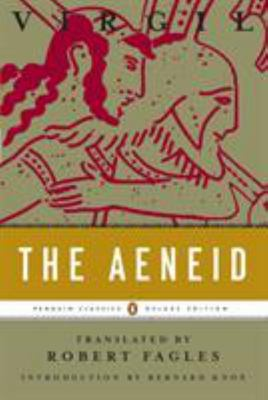 The Aeneid translated by Robert Fagles