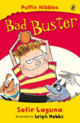 Bad Buster (Aussie Nibbles)