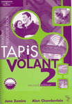 Tapis Volant 2 Teacher Book 2ed (NETT PRICE)
