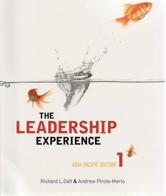 Leadership Experience, The