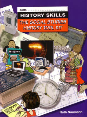 History Skills - The Social Studies History Toolkit  ~