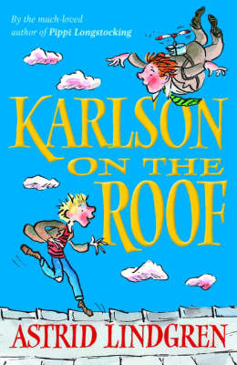 Karlson on the Roof (#1)