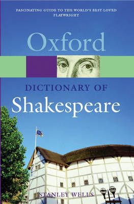The Oxford Dictionary of Shakespeare (revised)