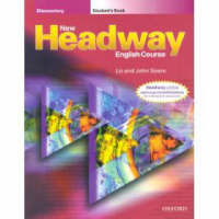 New Headway Elementary: Student's Book