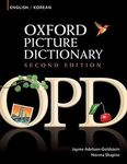 KOREAN: The Oxford Picture Dictionary