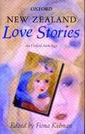 New Zealand Love Stories : An Oxford Anthology