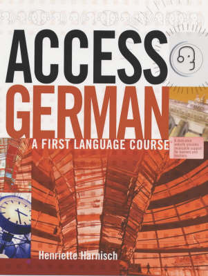 Access German