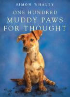One Hundred Muddy Paws for Thought