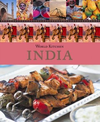 World Kitchen - India