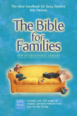 The Bible for Families NIV