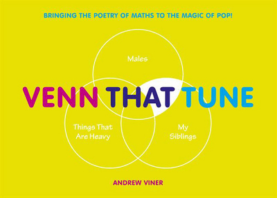 Venn That Tune: Bringing the Poetry of Maths to the Magic of Pop!