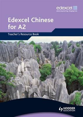 Edexcel Chinese for A2: Teacher Resource (Nett Priced Item)