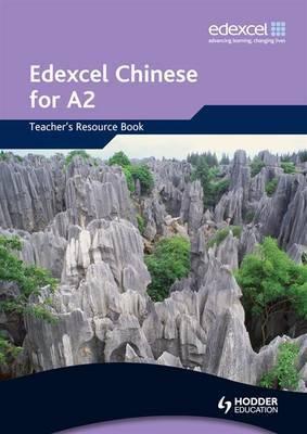 Edexcel Chinese for A2: Teacher Resource (Nett Priced Item)