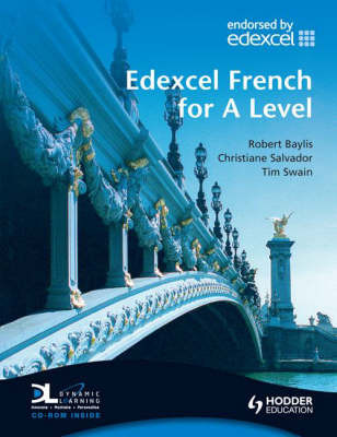 Edexcel French for A Level Pupil's Book