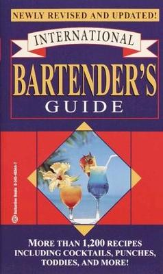 International Bartender\'s Guide