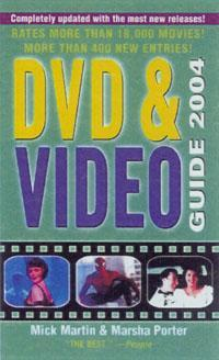 Video & DVD Guide 2004