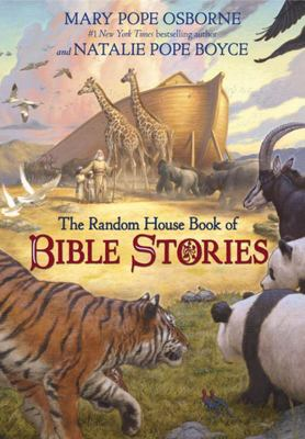 The Random House Book of Bible Stories (HB)