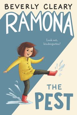 Ramona the Pest (Ramona #2)