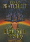 A Hat Full of Sky  (A Story of Discworld)