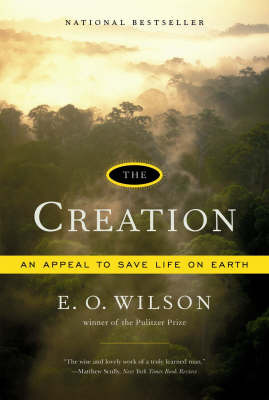 The Creation : An appeal to save life on Earth