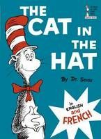 The Cat in the Hat (French/English)